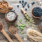 How Your Health Benefits From More Fiber