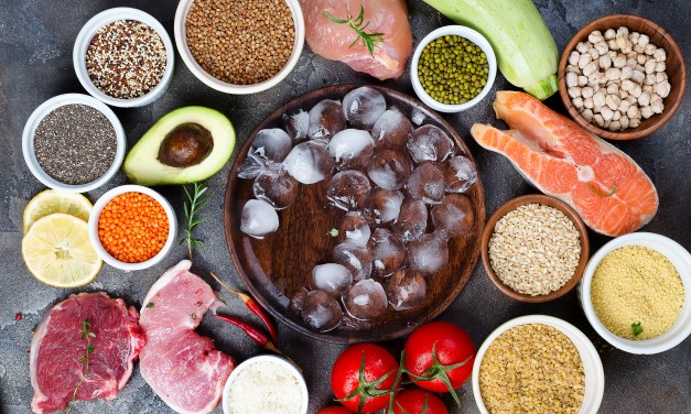 Ketogenic Diet Plan – The Best Fat Burning Diet